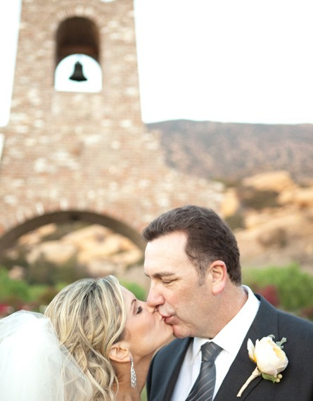 Hummingbird Nest Ranch wedding 4