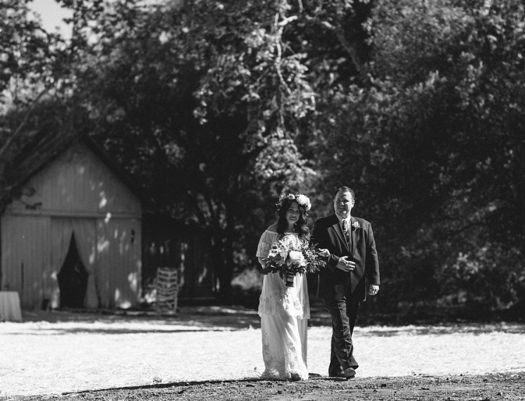 Santa Barbara Barn Wedding 372