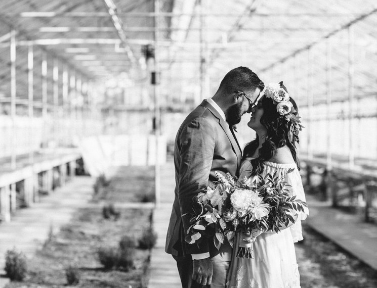 Santa Barbara Barn Wedding 539